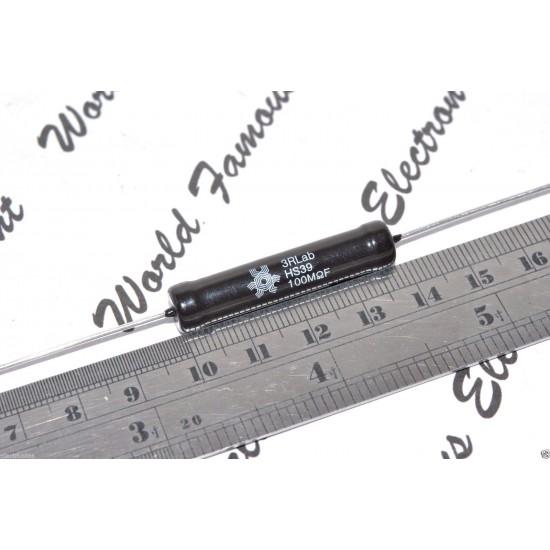 3RLab HS39 200M 1% 2.5W 10KV 厚膜高壓無感電阻
