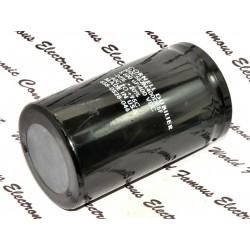 美國CDE 500C562M400DE5F 5600uF 400V 鎖螺絲型 濾波電容