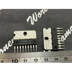 1pcs - SIEMENS TDA4600-2 9-Pin IC