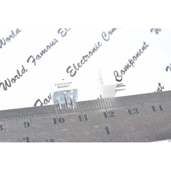 BI technologies 250K 72PR250K SVR 1轉 可變電阻 1顆1標