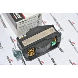 美國COOPER CWL620R 20A 250V NEMA L6-20R Twist-Lock 防鬆插座