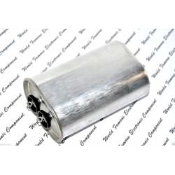 CDE 6UF 1500VDC / 660VAC OTBH605KNPIR 啟動電容 鋁殼金屬膜電容器