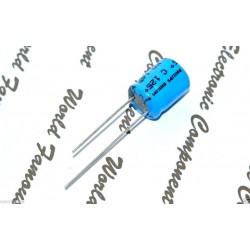 VISHAY PHILIPS (BC) 電解電容 165 47uF 40V 5mm 耐溫125度