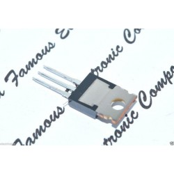 IR 16CTQ100 肖特基整流晶體 x1