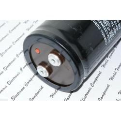 美國CDE 3300uF 550V DCMC332M550DF5FS+G  鎖螺絲型 濾波電容
