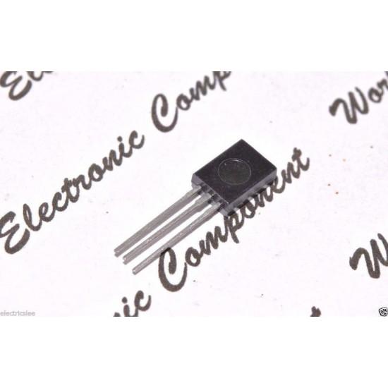2SD571 (D571) 電晶體 1顆1標