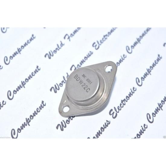 BDW22C 電晶體 1顆1標