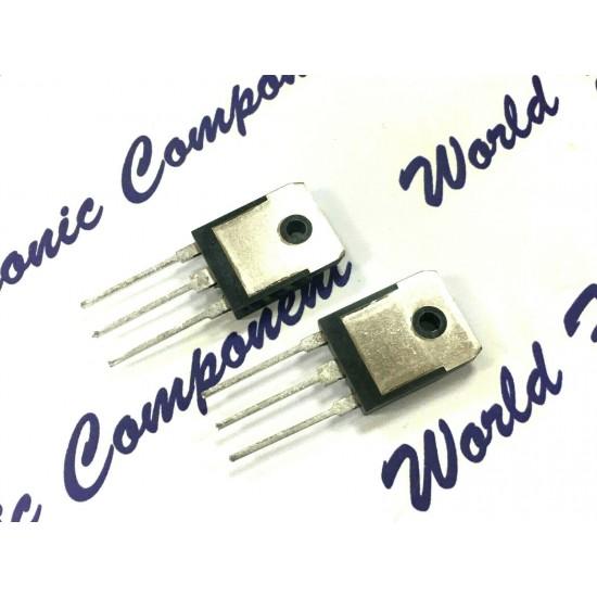 1對 - Sanken 2SA1492 & 2SC3856 TO3P 電晶體