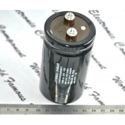 美國CDE 1800uF (1800µF) 400V 3186ED182M400MPC1 鎖螺絲型 濾波電容