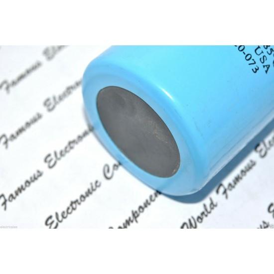 美國CDE DCMX711U500BB2B 710uF 500V 鎖螺絲型 濾波電容