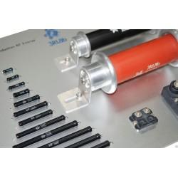 3RLab HS52 30M 1% 5W 15KV 厚膜高壓無感電阻