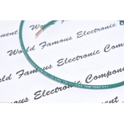 CAROL 76812 14AWG  綠色單股線- 配線 / 電源線 / 機內配線