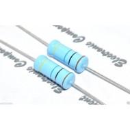 VISHAY BCcomponents(PHILIPS) 高壓電阻 VR68 1.5M 1W 1% 10000V