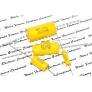 美國CDE金屬膜電容器/WPP/2400P/400V