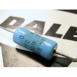 DALE電阻/FP2/2W/100K