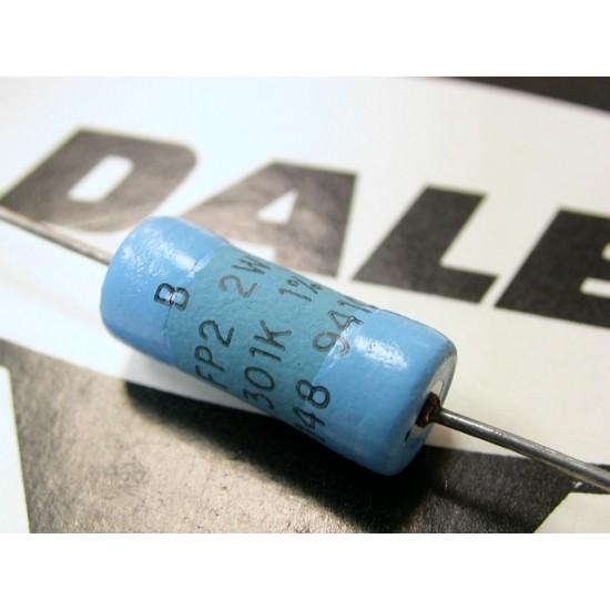 DALE電阻/FP2/2W/1M