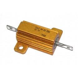 美國Dale 金屬殼電阻 RH-25 5R 1% 25W