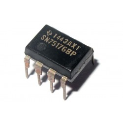 SN75176BP TI/IC