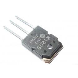 HITACHI 2SK1205 電晶體