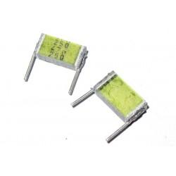 德國SIEMENS金屬膜電容/0.047uF/250V/10mm