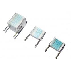 德國SIEMENS金屬膜電容/0.01uF/400V/7.5mm