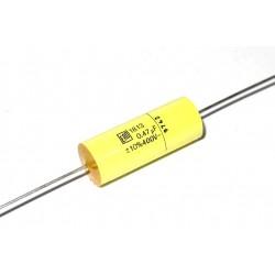 德國ERO臥式金屬膜電容 MKT1813 0.47uF 400V