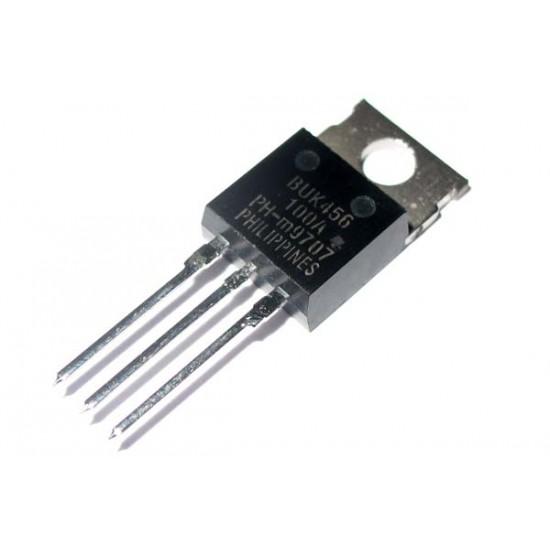 BUK456-100A PHILIPS電晶體