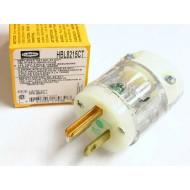 HUBBELL 醫療級插頭 HBL8215CT