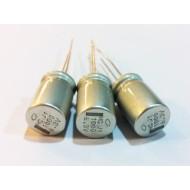 日本MURATA立式電解電容/1000uF/6.3V/D10H16P5