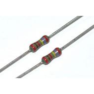 VISHAY BCcomponents 精密電阻 MRS25 2K15(2.15K) 0.6W 1% 早期