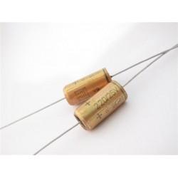 德國ROE臥式電解電容/EBR/220uF/25V/D10L22mm