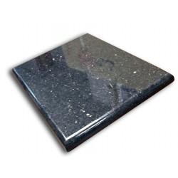 印度黑金花崗石 20*20*2cm 1片