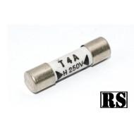 英國RS保險絲 T 4A 5x20(mm)