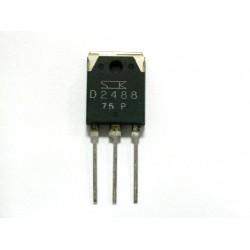 2SD2488 SANKEN電晶體