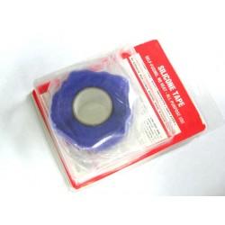 美國Manhattan矽膠帶/SILICONE TAPE/藍色BLUE