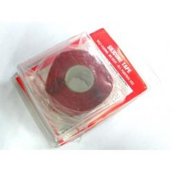 美國Manhattan矽膠帶/SILICONE TAPE/紅色RED