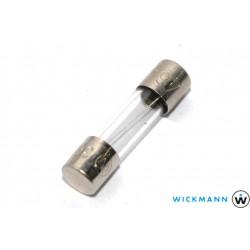 德國 WICKMANN-WERKE GmbH 保險絲 1.25A  F 快熔 5x20(mm)
