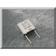 德國WIMA電容器/MKP20/0.033uF/100V/5mm